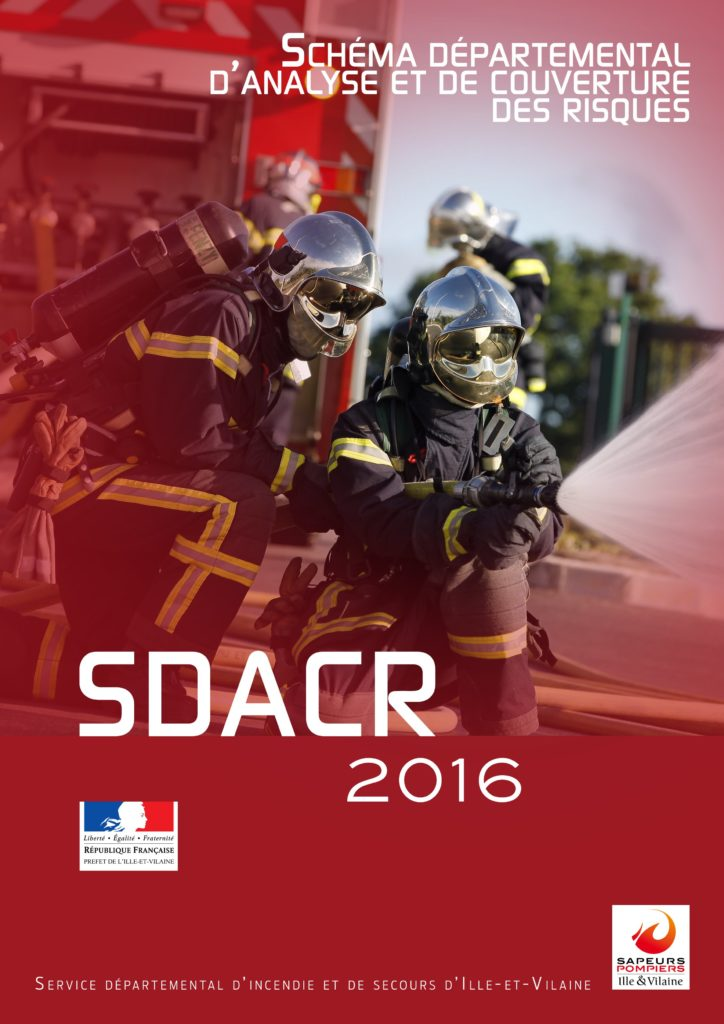 Couverture SDACR 2016