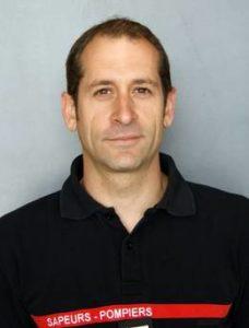 Stéphane Boutaudon
