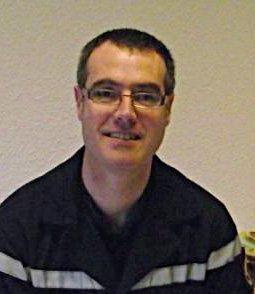 Michel Patin