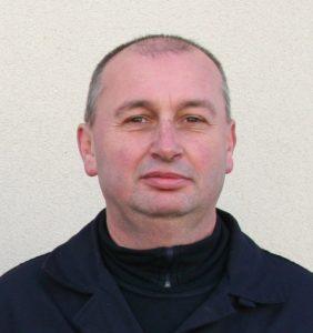 Patrick Ruée
