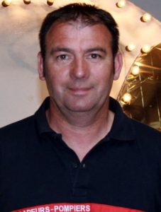 Claude Hignard