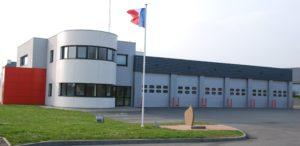 CIS Châteaubourg