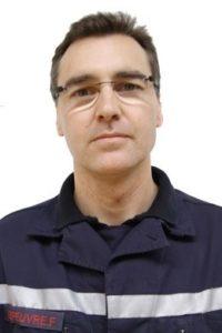 Franck Lefeuvre