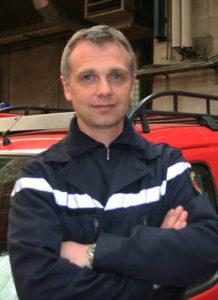Sylvain Theis