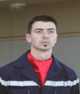 Gaël Machard