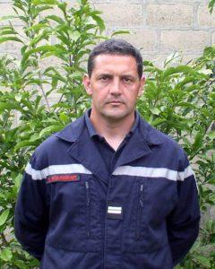 Gilles Bourgeais