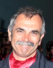 Pascal GOUERY Chef du CIS L'HERMITAGE